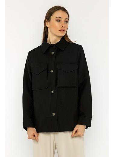 Berr-in  Abıgaıl Ceket Siyah